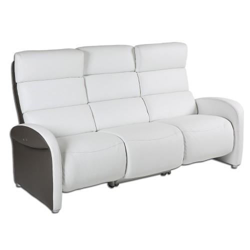 Canapé 3 places droit CRUISER