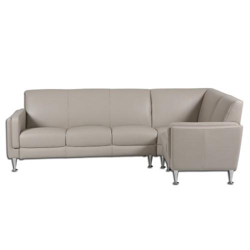 Canapé d'angle - LUXOR