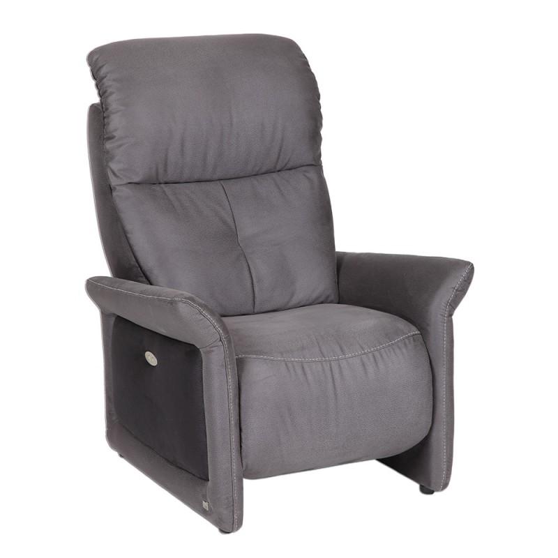 fauteuil relax lectrique casting. Black Bedroom Furniture Sets. Home Design Ideas